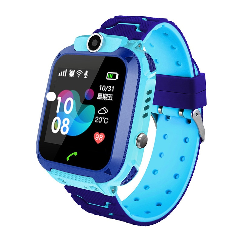 Children's Smart Watch with Camera