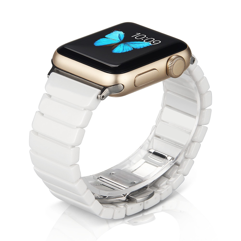 Ceramic Band for Apple Watch