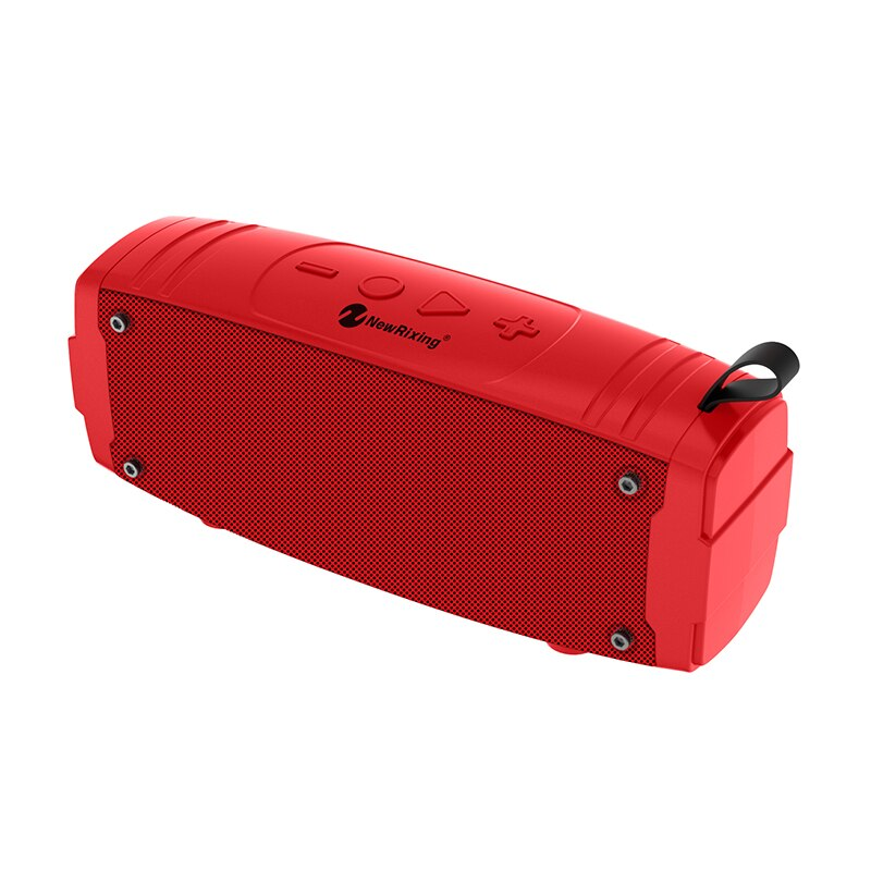 Colorful Stereo Bluetooth Speaker