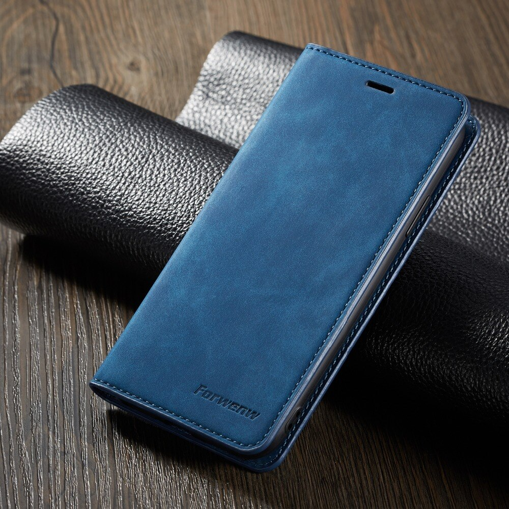Flip Cover Leather Case for iPhone
