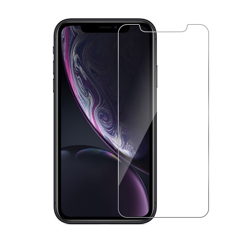 9H Tempered Glass Screen Protector for iPhone